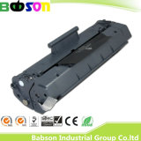 Cartucho de toner negro universal para el precio favorable/la alta calidad del HP Q4092A