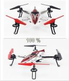 rtf de 312212qg-720p Camera Fpv Air Pressure Set High Hovering RC Quadcopter