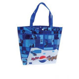 OEM Design Shopping Nonwoven Bag для Advertizing