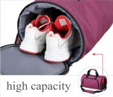 SH16032204網が付いている軽量のFoldableカー・シート旅行袋