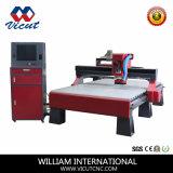 Única máquina de gravura principal do CNC da máquina do Woodworking do router do CNC da madeira