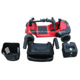 4 Power Wheels Pliable Mobility Scooter pour Easy Ride