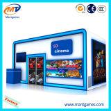 Mantong heißer des Verkaufs-Kabine-Kino-5D beweglicher Kino Kino-Theater-Schlussteil-Simulator verwendetes des Projektor-9d 10d 11d 12D Xd