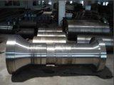 42CrMo Forging Rotor Shaft