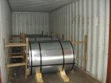 Bobina de Dx51d Z120g/hoja de acero galvanizadas sumergidas calientes (ISO9001: 2008; BV; SGS)