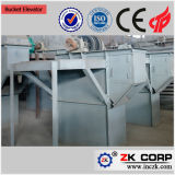 China Vertical Bucket Chain Conveyor für Sale