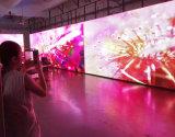 Magnesio fundido a troquel 960X960m m fuerte que hace publicidad del panel del LED para el alquiler al aire libre (P8mm, P10mm)