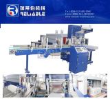 PE Film Automatic Shrink Packing Wrapping Machine para garrafas