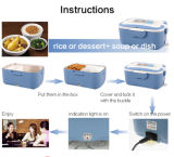 Cadre de déjeuner de réchauffeur de nourriture, cadre de déjeuner électrique de réchauffeur de nourriture