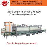مقارنة تقدّم ليّنة [لوو-] ستار زجاج يليّن آلة