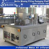 Sistema caldo rotativo dell'etichettatrice della fusione OPP