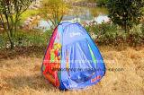 Zelt-faltendes Zelt-kampierendes Zelt-Strand-Zelt der Kind-Hc-T-Kt25