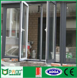 Stoffa per tendine di alluminio Windows fatto in Cina Windows con Cecertificate