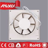 4/6/8 di pollice Direct Discharge Exhaust Fan Installed su The Wall