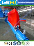 De primaire Schonere Secundaire Schonere Reinigingsmachine van de V-vorm voor Schone Transportband