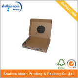 صنع وفقا لطلب الزّبون طباعة يغضّن ورقيّة مراسلة صندوق ([قس1535])