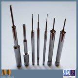 Poinçons de découpage de carbure de tungstène de précision (MQ1083)