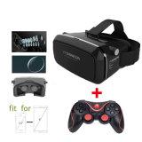 Vr cartón 3D de vídeo gafas gafas de realidad virtual