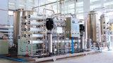 Машина очищения минеральной вода оборудования водоочистки