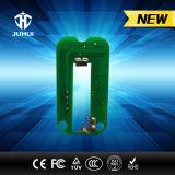Duplicadora alejada sin hilos compatible del RF para la copia cara a cara abierta de la puerta del garage (JH-TX04)