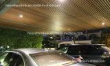 Крытая проектированная материальная панель стены потолка PVC