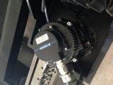 Singola tagliatrice del laser della fibra di taglio Machine/1000W del laser della fibra della Tabella