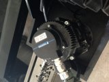 Sola cortadora del laser de la fibra del corte Machine/1000W del laser de la fibra del vector