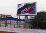 Quality P10 Outdoor Full Color Stadium LED Display防水すれば