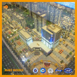 Handelsgebäude-Modell-/Ausstellung-Modell-Wohngebäude-Modelle/Wohnung und Landhaus-Modelle/Architekturmodell-/Szenen-Modelle