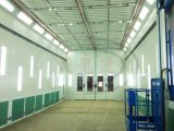 Bus와 Truck Wld15000를 위한 주문 Industrial Automotive Spray Booth