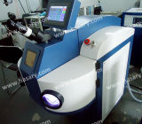 Soldadora portable de laser de la joyería 200W/del metal