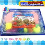 아이들 탁상용 장난감 창조적인 모래 창조적인 찰흙 DIY는 개발 장난감을