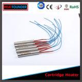 Calentador eléctrico del cartucho 220V