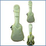 Мешок двуколки гитары двойника аппаратуры нот губки