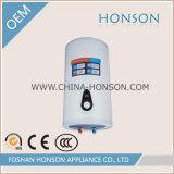 calefator de água quente elétrico do armazenamento 80L, venda quente do tanque de água do armazenamento