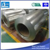 Bobine en acier galvanisée (zinc enduit)