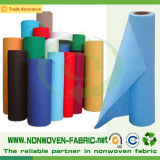 Polypropylene do Nonwoven da venda por atacado da fábrica de China