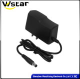 12W 12V 2A DC Power Adapter com Plug Us