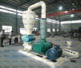 Grain Pneumatic Conveying System Mobile Conveying System를 위한 압축 공기를 넣은 Conveyor