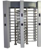 Cancello girevole pieno intelligente di altezza di controllo di accesso