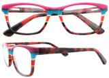 2016 últimos marcos italianos de las lentes de los marcos ópticos de los marcos populares de las lentes