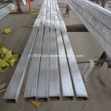 継ぎ目が無いステンレス鋼の正方形の管ASTM A312 Tp316/316L
