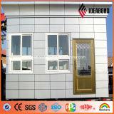 IDEABOND panneau composé en aluminium (de PVDF)