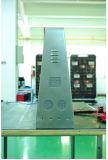 Im Freien Oberseite LED-Bildschirmanzeige des LED-Bildschirmanzeige-Berufstaxi-P5