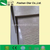 CER Approved Fiber Cement Siding Board (Faux Wood Abstellgleistyp)