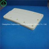 Folha de nylon plástica da placa PA12 do elevado desempenho