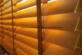 Veneziane di legno solido (tende di finestra)