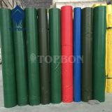 Bâche de protection de PVC de qualité pour des bateaux ou des tentes