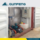 Tipo ultra tratamento do recipiente (UF) da água Purifier/Water da filtragem