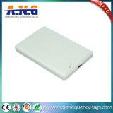 De Lezer NFC van de Desktop RFID voor het Beheer van de Persoon